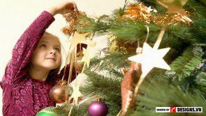 Mẹo để có tấm ảnh đẹp cho ngày giáng sinh